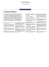 Download PDF: Immobilienprofis im Porträt: Thomas Meyer – Vorstandsvorsitzender der WERTGRUND Immobilien AG