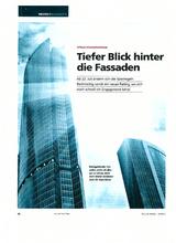 Download PDF: Tiefer Blick hinter die Fassaden