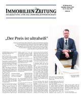 """Download PDF: """"Wie heiß ist der Preis für deutsche Wohnungen"""""""