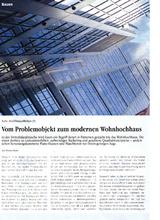 Download PDF: Vom Problemobjekt zum modernen Haus