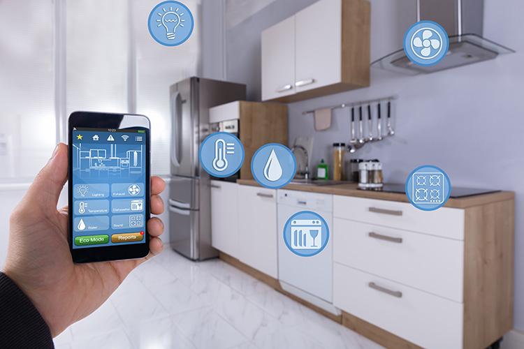 Wie smart sollte die eigene Küche sein?