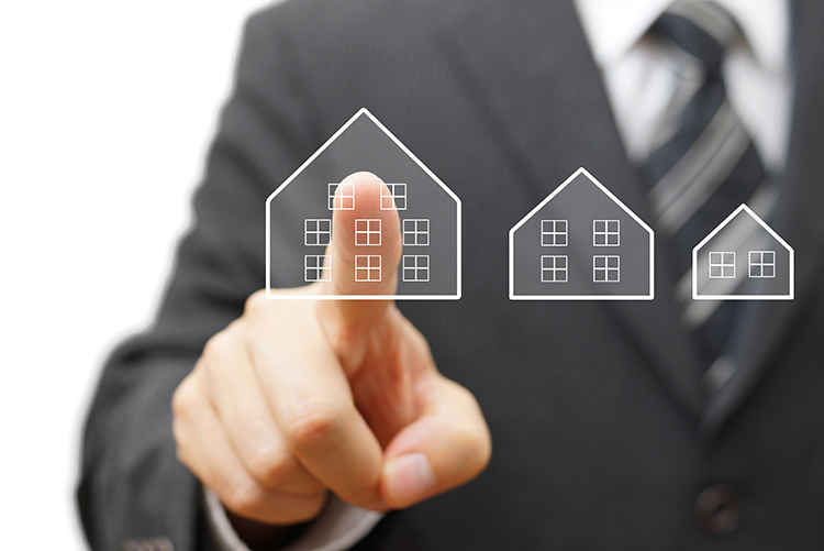 Immobilienfonds: Wie eine konsequente Investmentstrategie Anlagerisiken umgeht