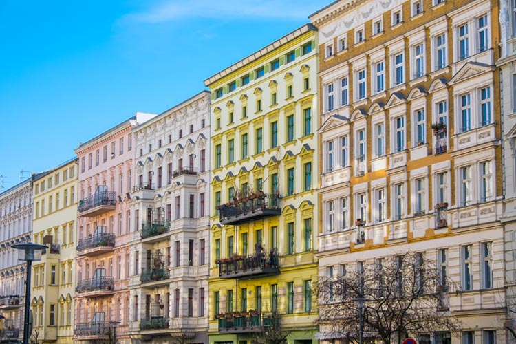 Mietshäuser verkaufen – auch mit Leerstand?