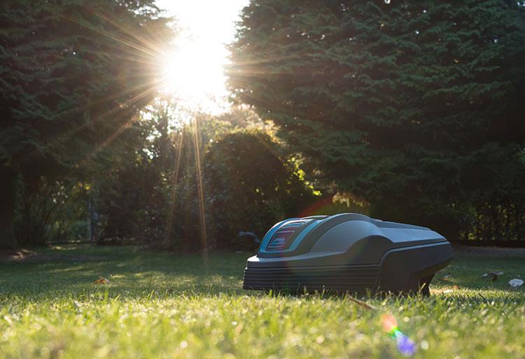 Digitaler Garten − smart und super gepflegt