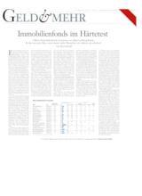 Download PDF: Immobilienfonds im Härtetest