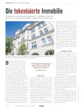 Download PDF: Die tokenisierte Immobilie