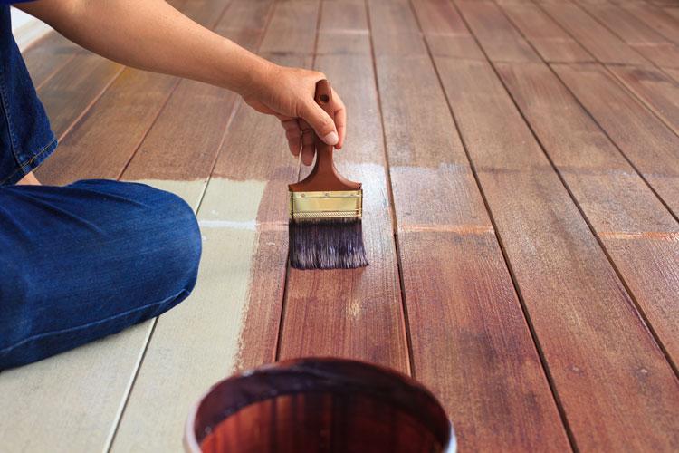 Natürlich Wohnen #2 – Tipps für eine natürliche Renovierung