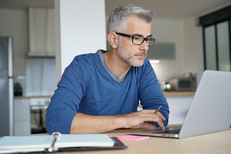 Effizient im Homeoffice – sind wir zu Hause produktiver als im Büro?