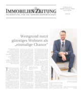 """Download PDF: Wertgrund nutzt günstiges Wohnen als """"einmalige Chance"""""""