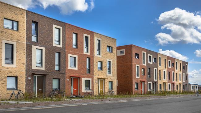Wie sieht es mit dem sozialen Wohnungsbau aus? – der Status quo im September 2021