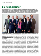 Download PDF: Roundtable: Immobilien – die neue Anleihe? Experten zum Immobilienmarkt und den Einsatz von AIF