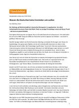 Download PDF: Warum die Deutschen keine Vermieter sein wollen
