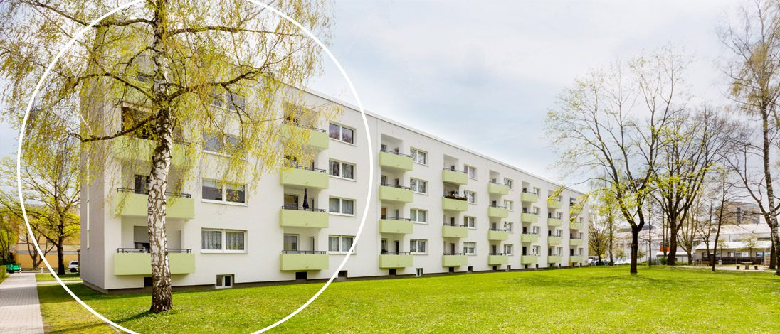 Ingolstadt, Herschelstraße