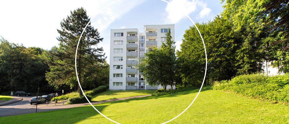Bergisch-Gladbach, Wilhelmshöhe