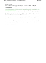 Download PDF: Fonds-Vermietungsquoten liegen zwischen 84% und 97%