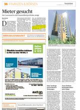 Download PDF: Mieter gesucht – Der Leerstand in den Immobilienportfolios steigt