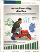 Download PDF: Immobilie schlägt den Dax