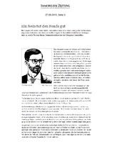 Download PDF: Ein Nein tut den Fonds gut