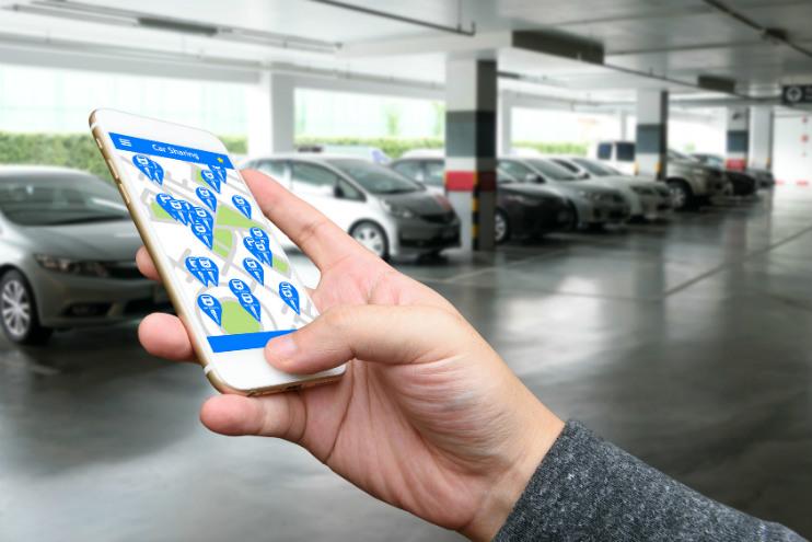 Carsharing erfreut sich wachsender Beliebtheit