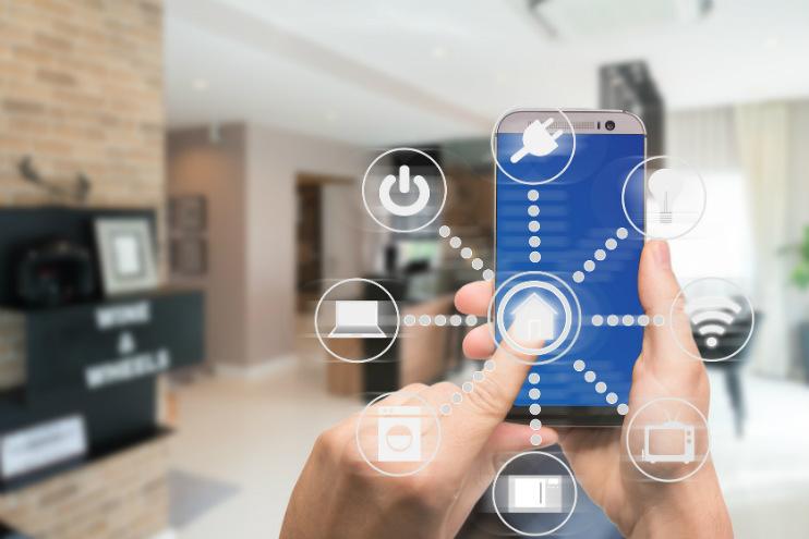 Smart-Home für Fortgeschrittene