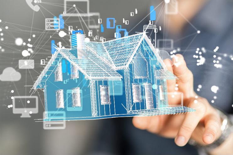 Das Thema Smart Home wird immer wichtiger. Die Vernetzung der Wohnräume bedeutet sicheres, komfortableres und energieeffizienteres wohnen.