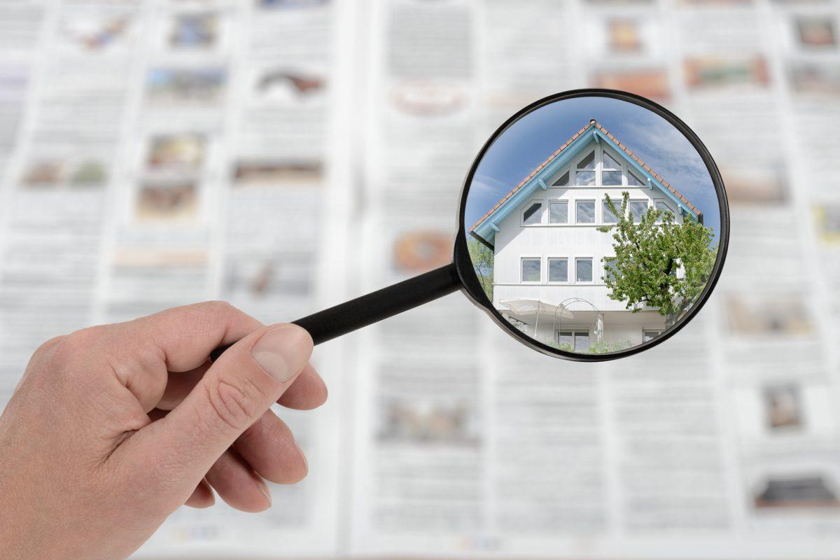 Eigentumswohnung kaufen: So läuft der Kaufprozess ab