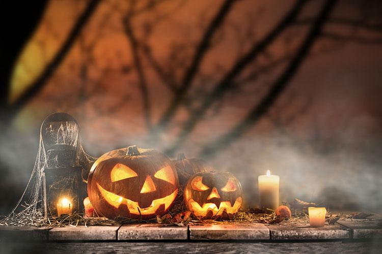 Halloween – Gruselspaß für die ganze Familie