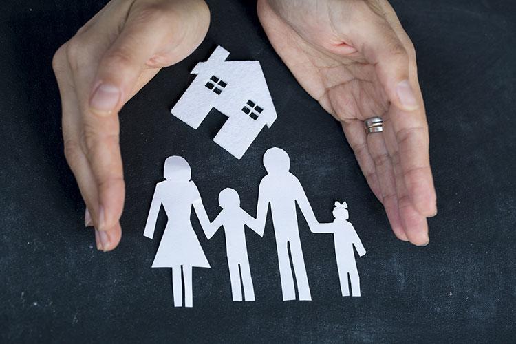 Private Investoren entdecken den sozialen Wohnungsbau