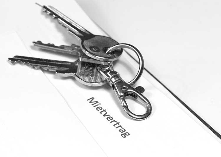 Mietkaution als Sicherheit für Eigentümer