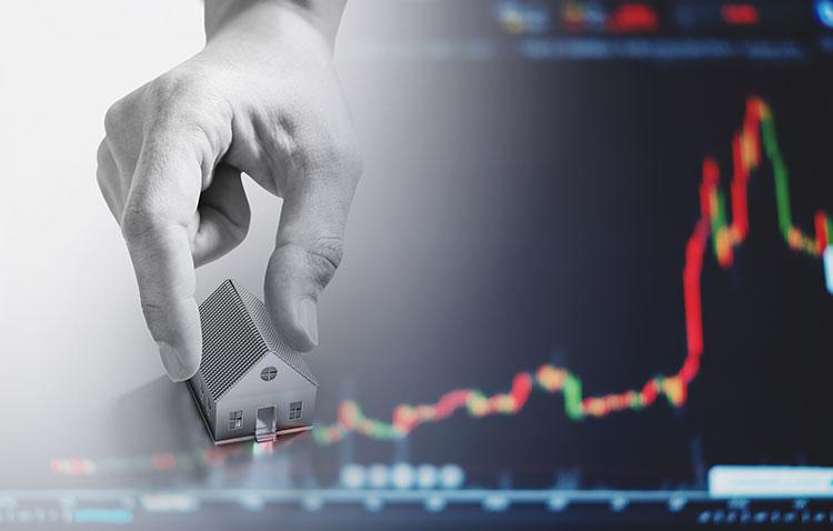 Indirekte Immobilieninvestments: Aktien oder Fonds?