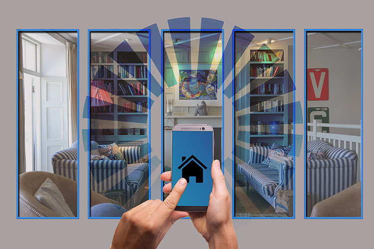 Smart Homes – das intelligente Zuhause wird in den USA zur Wirklichkeit